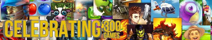 WWGDB Celebrates 300 Games preview image