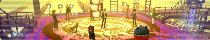 5 Reasons Why You Need to Experience Persona 4 Golden