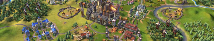 The Perks and Problems of Playing Grand Strategy Games