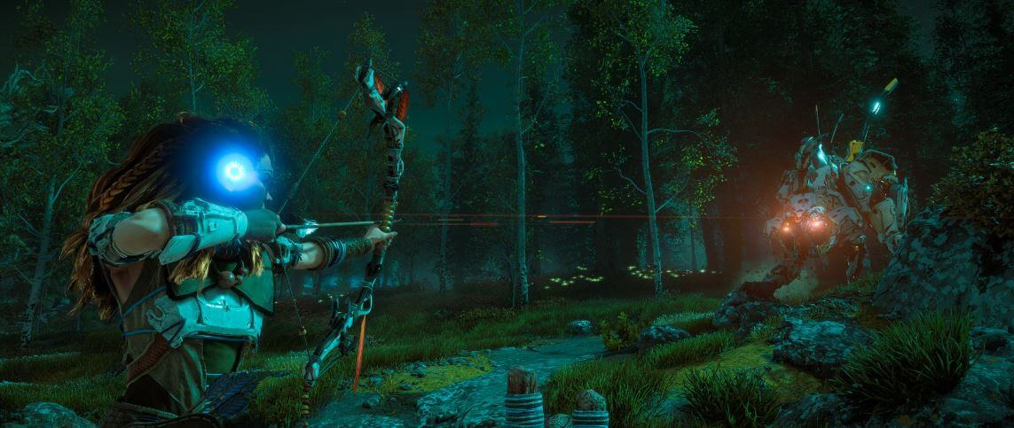 HZD for PC will be up on August 7