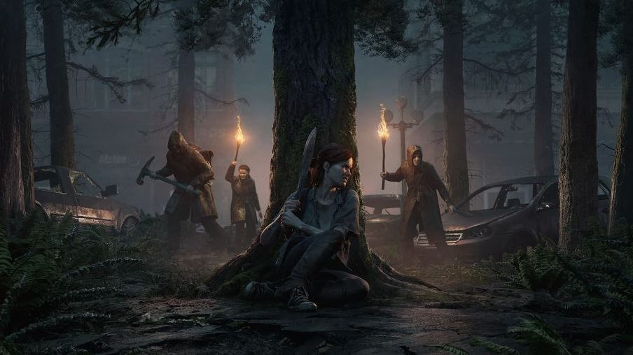 TLOU2 will go down as one of the best PS4 exclusives ever