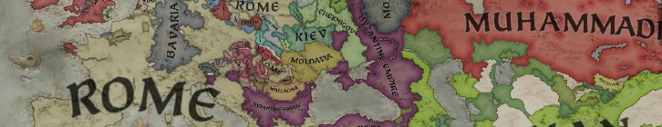 Crusader Kings III: A Masterpiece of a Medieval Sandbox preview image