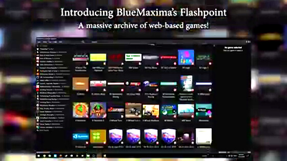 BlueMaxima's Flashpoint Project