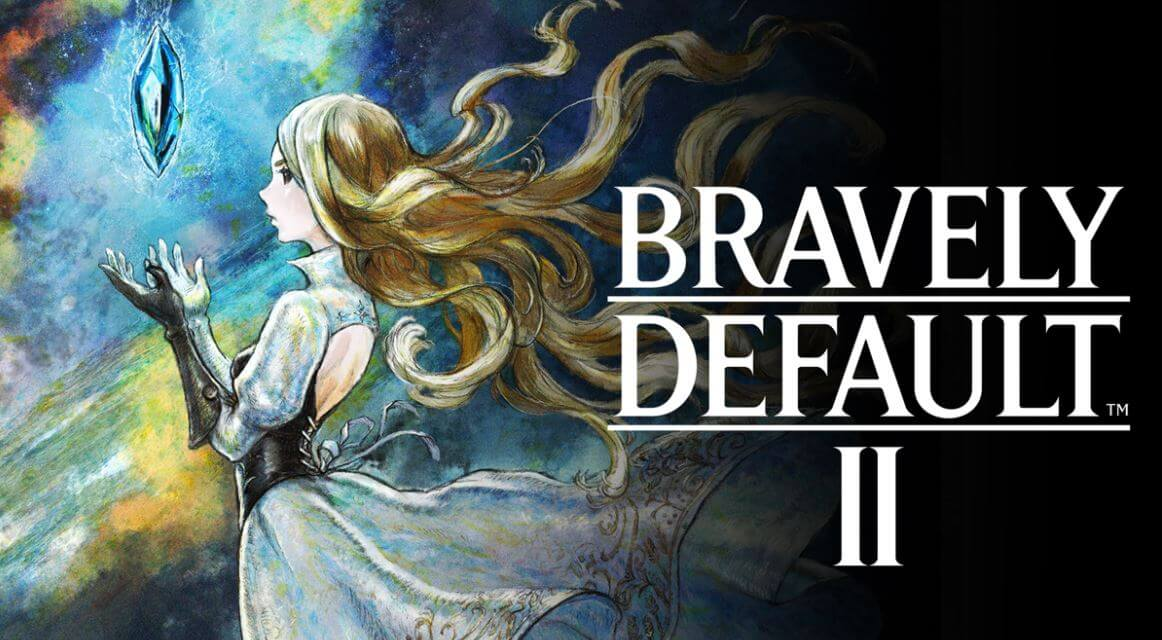 Bravely Default 2: A new RPG for the Switch