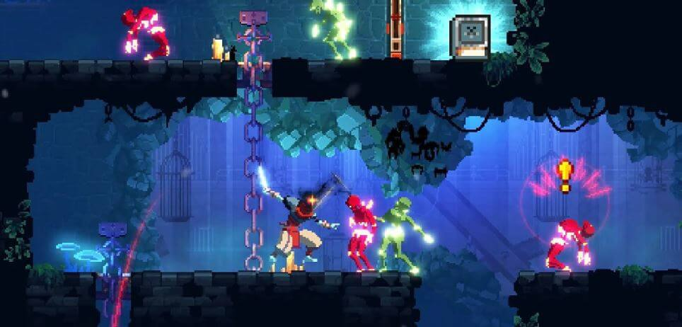 Indies like Dead Cells provide great gameplay while being affordable