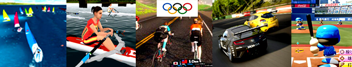 Olympic Virtual Series: An Overview