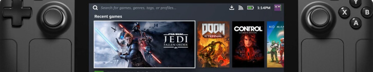 Steam Deck: How Will It Impact the Gaming Industry? preview image