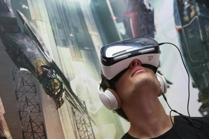 Mobile virtual reality is the future