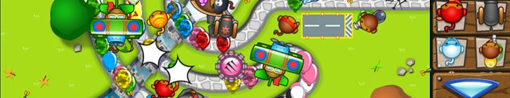 7 Reasons Why Tower Defense Games Are Fun To Play