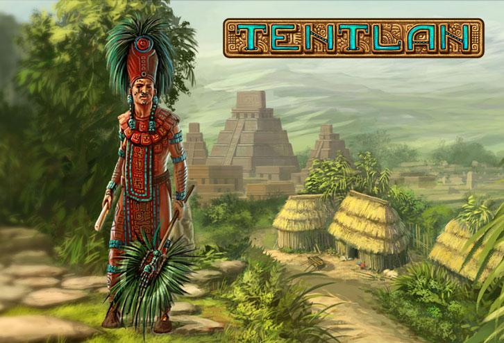 Tentlan: International War Server Tenochtitlan Launched