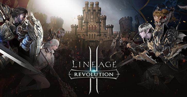 Lineage 2: Revolution Announces Year-End In-Game Events for The Holiday Season