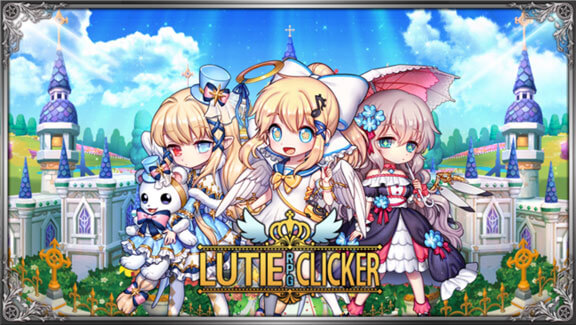 Lutie RPG Clicker Launches in Select SEA Countries on March 26th