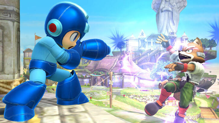 GameStore Brings Capcom's Mega Man to GameStore for Android