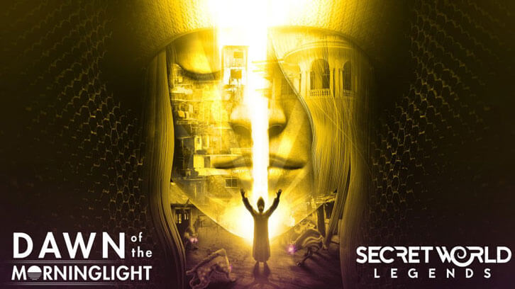 New Story Expansion Coming to Secret World Legends