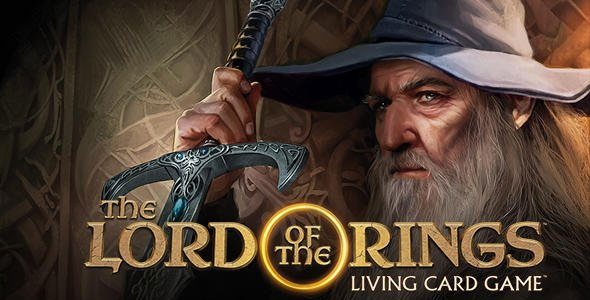 Asmodee Digital and Fantasy Flight Interactive Launch Early Access for The Lord of the Rings: Living Card Game on Steam