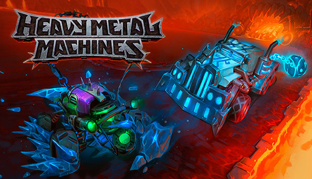 Heavy Metal Machines to Launch in China and Host Three eSports Championships