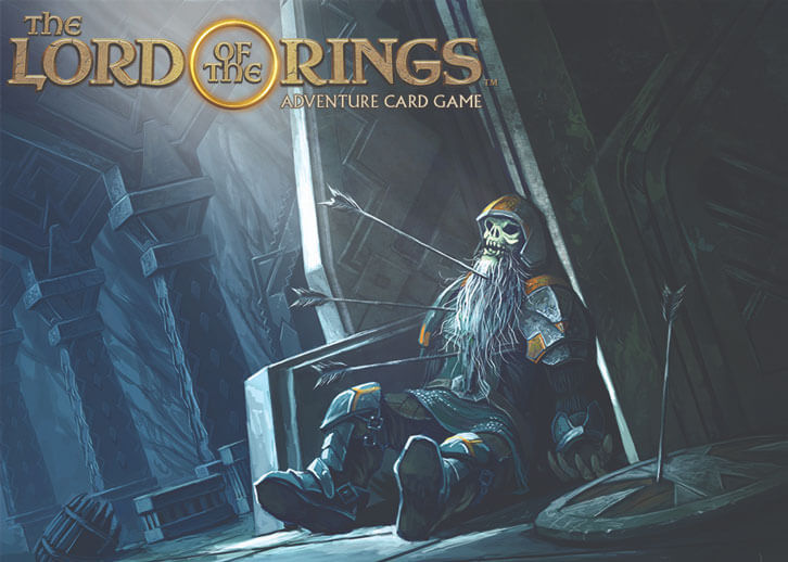 Asmodee Digital brings The Lord of the Rings: Adventure Card Game to consoles and PC on August 29th