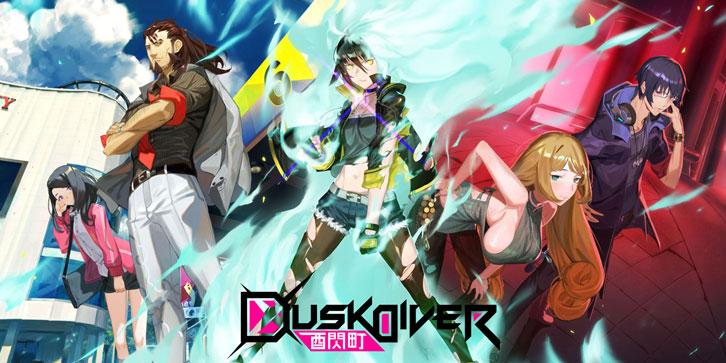 Dusk Diver: Gameplay Trailer, Day One Edition and Release Date revealed