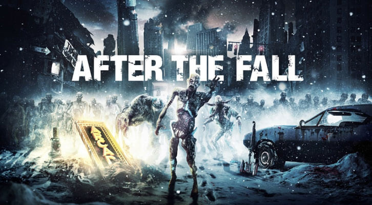 Post-Apocalyptic VR shooter After The Fall Coming To PSVR In 2020
