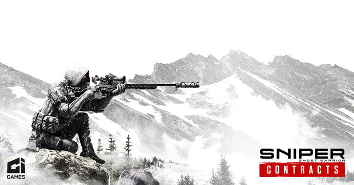 Sniper Ghost Warrior: Contracts Digital Pre-Orders Go Live and New Pre-Launch Trailer Released