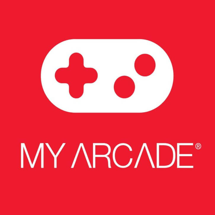My Arcade and 4Gamers Hit Paris Games Week with the Latest in Retro Gaming and Console Accessories
