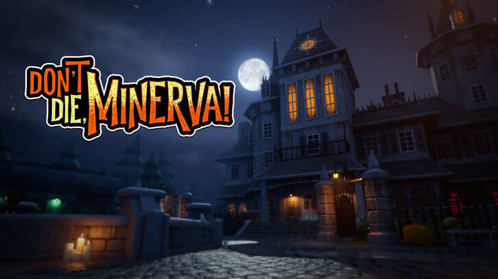 Xaviant Shares Don't Die, Minerva! Early Access Roadmap + New Content on the Horizon