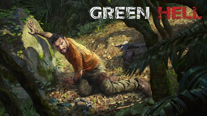 It's Time to Survive Together in the Green Hell Co-op Mode Update, Available Now
