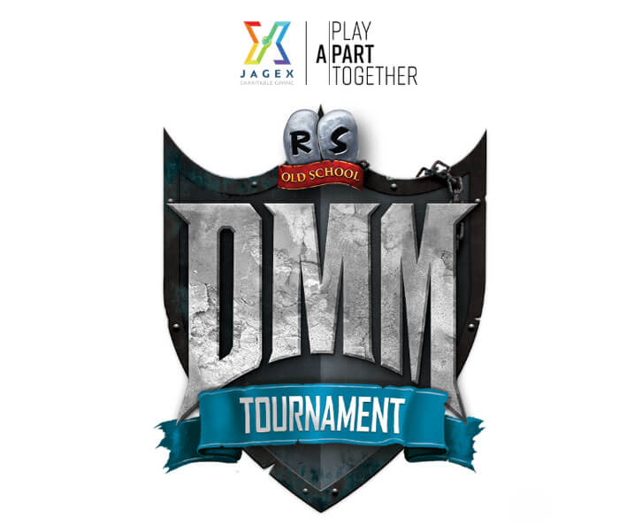 Old School RuneScape DMM Tournament kicks off this Friday as part of #PlayApartTogether initiative