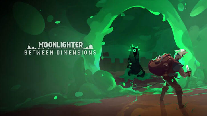 Adventures and Looting Continue on Consoles in Moonlighter's Biggest Expansion, Between Dimensions!