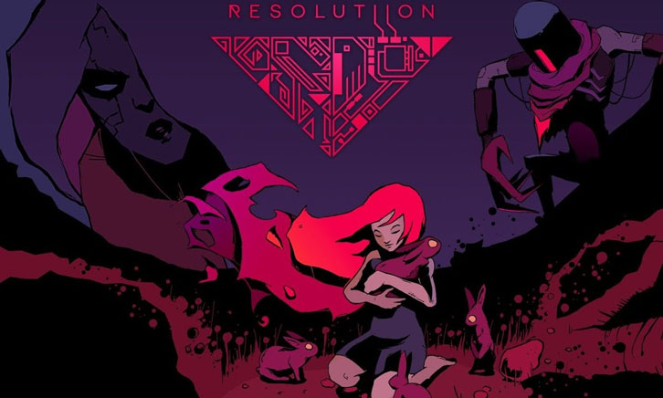 Resolutiion Is Out Now on PC & Nintendo Switch