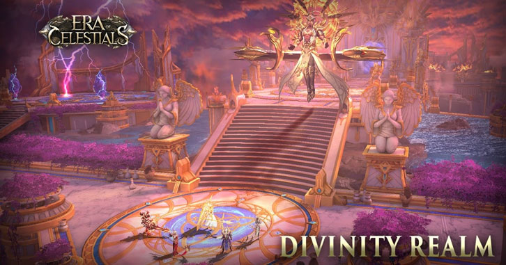 Brighten Up Your Lockdown With Some Divine Tips From the Light Realm