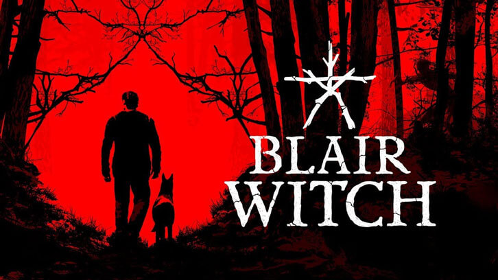 Experience Evil Anywhere You Go with Blair Witch on Nintendo Switch—Available Now!