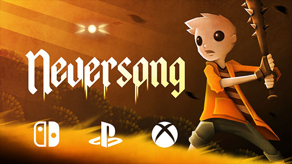 Haunting Fable, Neversong, Launches on Nintendo Switch, PlayStation 4, and Xbox One on July 16