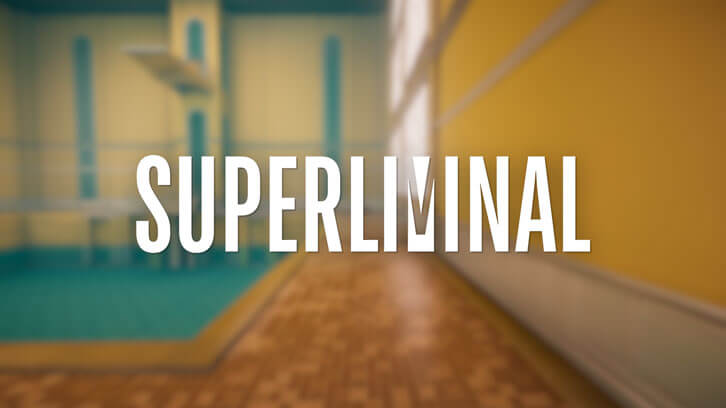 The Highly-Acclaimed Forced-Perspective Puzzle Game, SUPERLIMINAL, Is Now Available on Consoles!