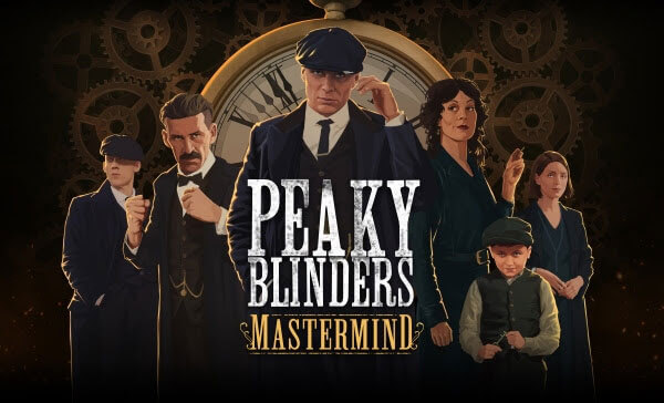 Peaky Blinders: Mastermind to hit PS4, Xbox One, Nintendo Switch and PC this August