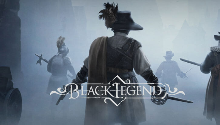 Warcave Shows First Black Legend Gameplay Footage Live at Tokyo Game Show 2020 ONLINE