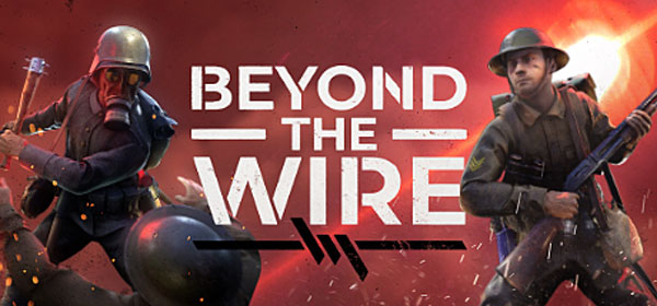 Beyond The Wire Launches Into Early Access Now