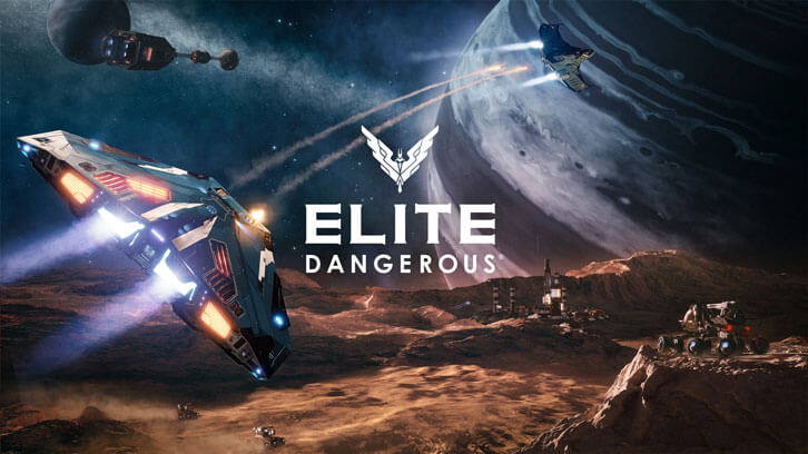 Elite Dangerous: Horizons Available Now for Free to All Commanders
