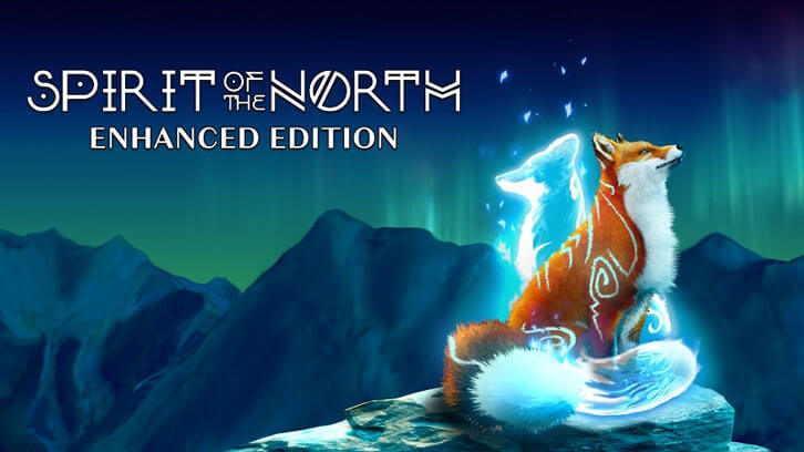 Spirit of the North: Enhanced Edition Makes Its Way To PlayStation 5 in Both Digital and Physical Versions This Fall