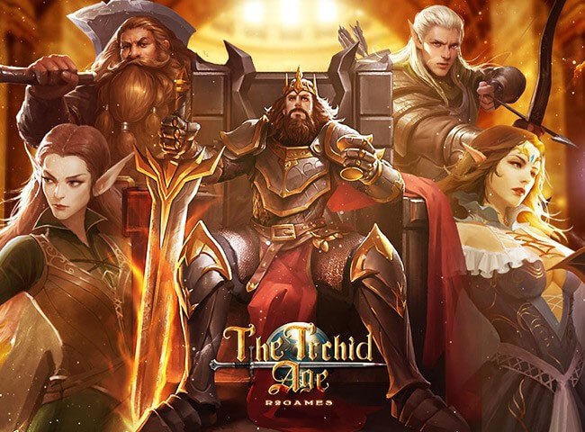 Mobile Version of The Third Age Launches on Android Platform