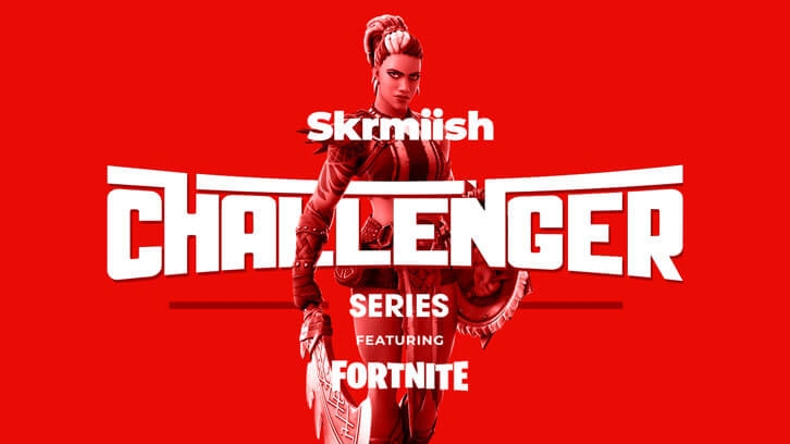 Skrmiish celebrates global success with first Challenger Series event
