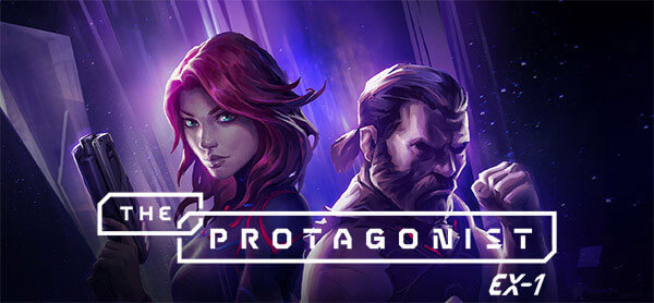 The Protagonist: EX-1 is Now Available in Early Access on Steam!