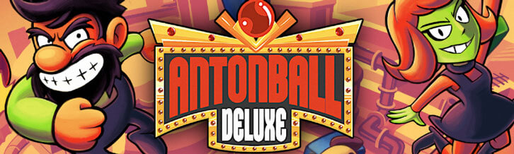 Antonball Deluxe Smashes Its Way To Steam on March 5th