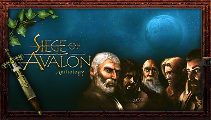 Siege of Avalon: Anthology Launches Today on Steam & GOG!