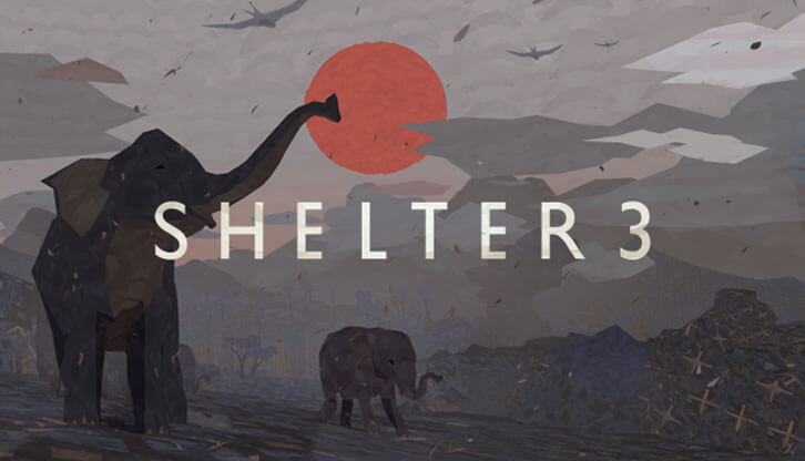 The Fifth Entry in the Shelter Series is Available Now on Steam