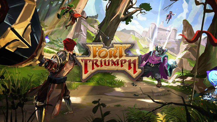 The Fantastical Tactics of Fort Triumph Are Coming to Consoles Later This Year!