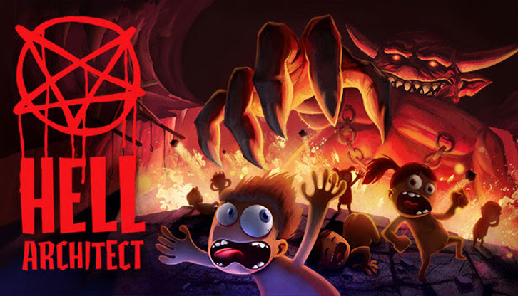 Hell Architect Prologue Now Available to Download via Steam