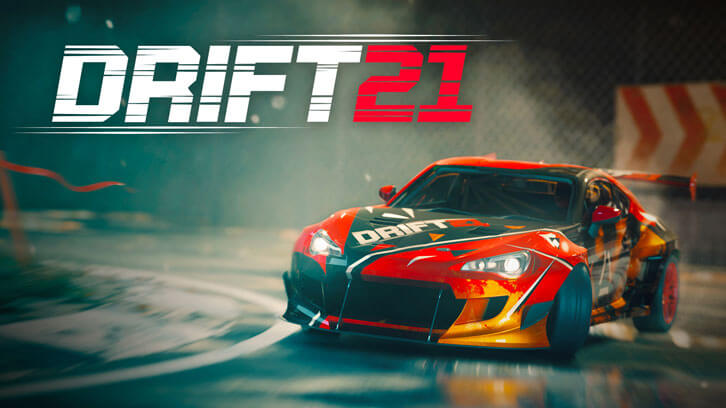It's Time to Hit the EBISU Circuits as DRIFT21 Leaves Early Access and Fully Launches on Steam Today