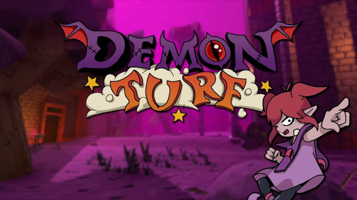 Demon Turf locks in a full house of launch formats with Playstation 4 & Playstation 5 added to roster