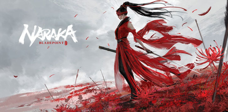 Naraka: Bladepoint Coming to Steam and Epic Games Store on August 12